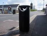 Crumlin Village Belfast Bin