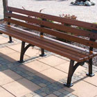 HC Traditional Park Benches Ireland