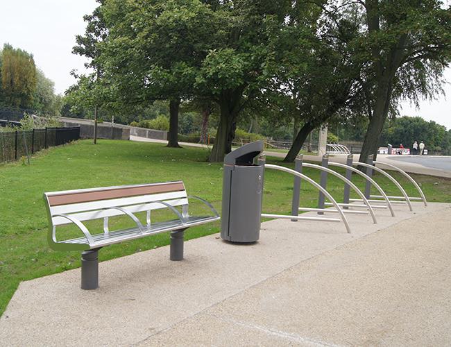 Connswater Community Greenway Scheme