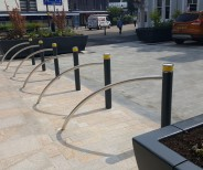 HC2094 cycle stand - Burnley