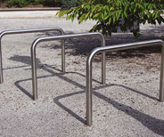 Bicycle Stand 2089