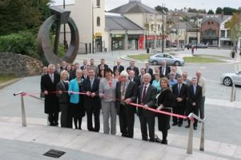 Downpatrick Public Realm