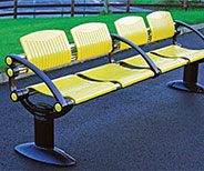HC2022S Seat