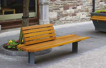 HC2026C Combo Seat