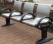 HC2031S Seat / HC2032S Seat