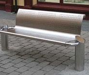 HC2040S Seat