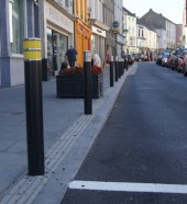 High Street Improvement Works