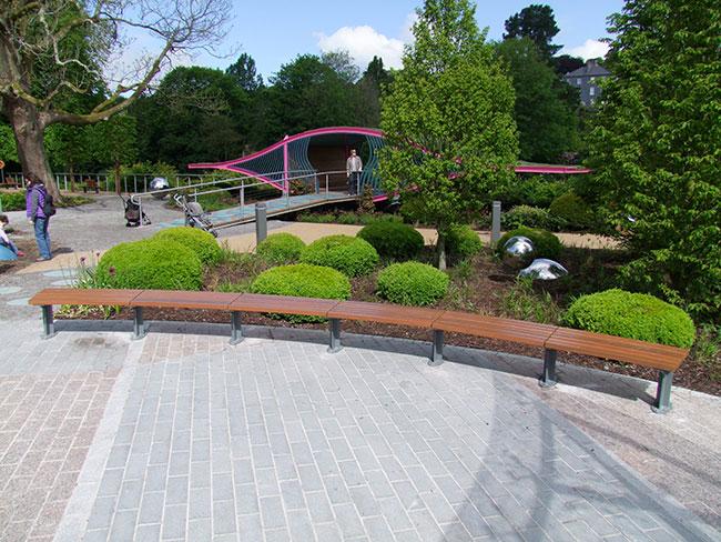 Cork's Sky Garden select Hartecast
