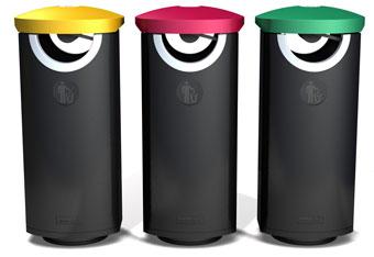 HC2055 Recycle Bin