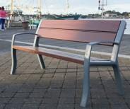 HC2000S Seat