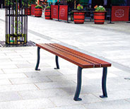 HC2000B Bench