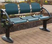 HC2020S Seat / HC2021S Seat