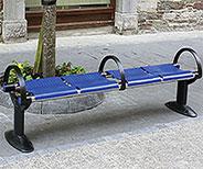 HC2022B Bench