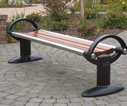 HC2023B Bench