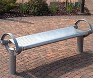 HC2030B Bench