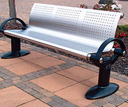 HC2030S Seat