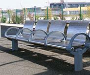 HC2032S (4 Seater)