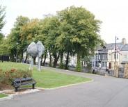 Street Furniture - Drumglass Park