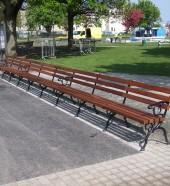 street furniture suppliers - architectural street furniture