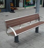 Cookstown HC2046 Seat