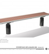 HC2046B composite bench no arms-page-001