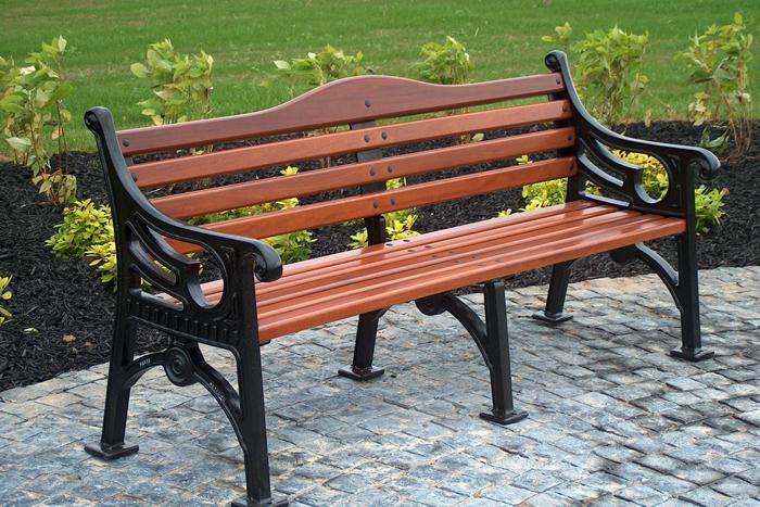 Phoenix Park Seat