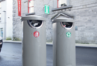 Recycling Options