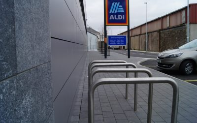 Project News: Aldi Youghal, East Cork