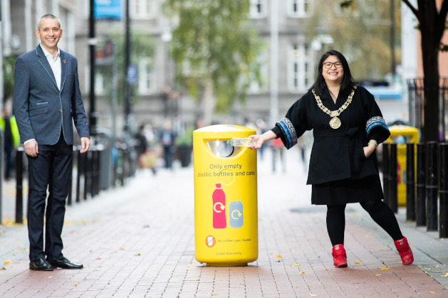 Dublin Lord Mayor