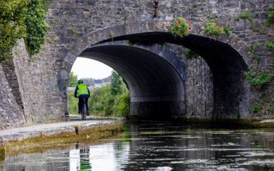 Royal Canal Greenway – The longest Greenway in Ireland